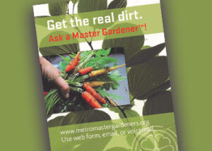 Get the Real Dirt! Garden guidance for YOU!